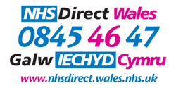 NHSDirectWales