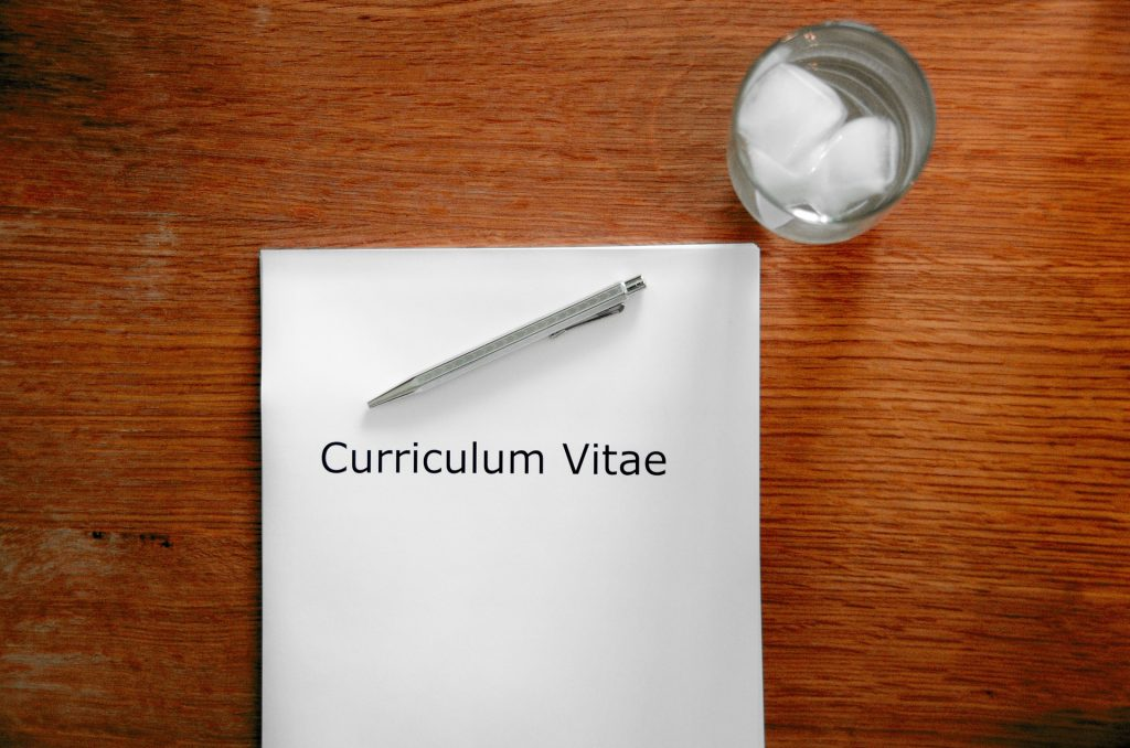 CV for Is dropping out of sixth form a bad decision? article