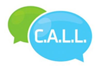 CALL logo for mental health helpline article