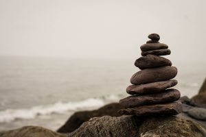 mindfullness stones 6 ways to lessen exam stress