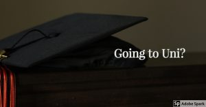 Mortarboard for A Level results article