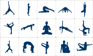 yoga moves for activities covid article